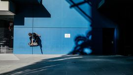 DC Supertour: l'esercito di skater invade Melbourne! (Video)