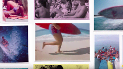 50 anni di surf con Quiksilver (Video)