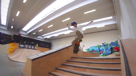 The Pit Skate Riot: il video report del contest di skate!