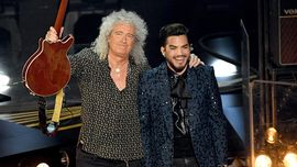 Adam Lambert ha confermato di essere fidanzato, dopo cinque anni da single