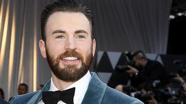 Chris Evans ha guardato la prima ora di