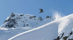 Esplorando il Pianeta Powder con lo snowboarder Dustin Craven! (Video)