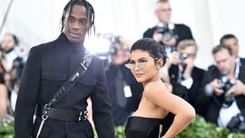 Kylie Jenner e Travis Scott avrebbero