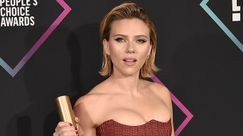Scarlett Johansson: nel film di Black Widow ci sarà anche una star di Stranger Things
