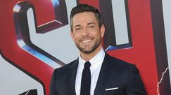 MTV Movie & TV Awards 2019: Zachary Levi è il conduttore dell'edizione di quest'anno