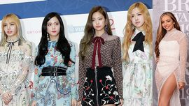 Le Blackpink presenteranno
