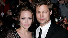 Brad Pitt e Angelina Jolie da adesso sono legalmente single