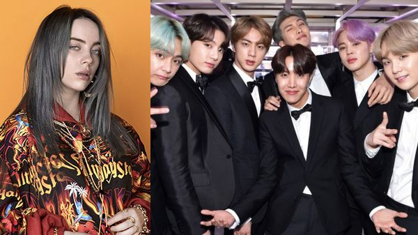 I BTS vorrebbero collaborare con Billie Eilish