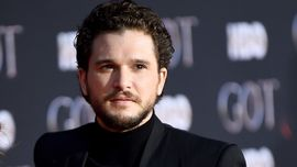 Kit Harington ha rischiato grosso in un incidente sul set di