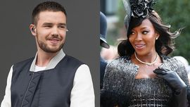 Naomi Campbell avrebbe messo la parola fine sul flirt con Liam Payne