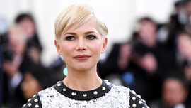 Michelle Williams è rimasta