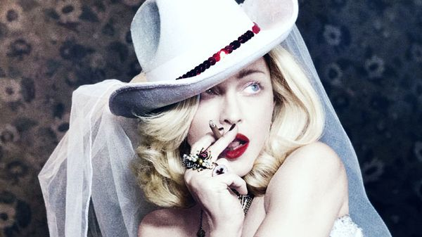 "MTV presents Madonna Live & Exclusive: la premiere mondiale del video di ""Medellin"""