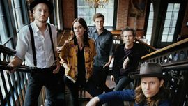 The Lumineers live in Italia a novembre con un concerto a Milano