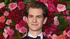 Andrew Garfield in