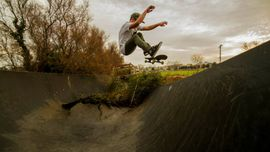 Kevin Duman, Andrea Casasanta, Lorenzo Ubino e Fabio Colombo: 3 video di skateboarding italiano al suo top!