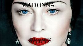 Madonna ha pubblicato la nuova canzone