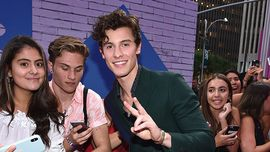 Shawn Mendes ha fatto il gesto più bello per una fan e ti commuoverai guardando il video
