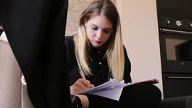 16 Anni e Incinta 6: Marea e la dolcissima lettera alla figlia appena nata