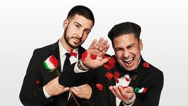 Double Shot At Love con Pauly D e Vinny: il nuovo dating show con i mitici protagonisti di Jersey Shore