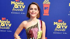 Kiernan Shipka ha attraversato l'inferno per poterci essere agli MTV Movie & TV Awards 2019
