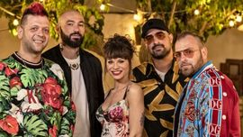 Boomdabash e Alessandra Amoroso: guarda il video di