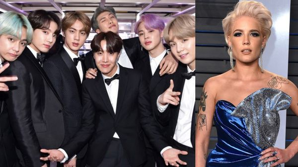 BTS feat. Halsey: Boy With Luv è certificata Platino negli USA