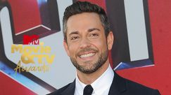 MTV Movie & Tv Awards 2019: 5 cose da sapere sul presentatore Zachary Levi