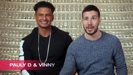 Double Shot At Love con Pauly D e Vinny: come vedere l'episodio 1 completo in replica o in streaming