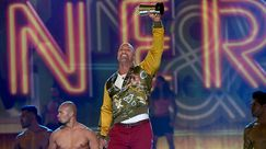 Dwayne Johnson ha regalato pillole di saggezza ritirando il Generation Award agli MTV Movie & TV Awards 2019