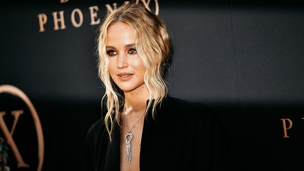 """L'addio al nubilato di Jennifer Lawrence non è andato come pensava: """"Sono scoppiata a piangere"""""""