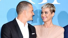 Katy Perry propone Orlando Bloom come prossimo James Bond, nel romantico post di auguri per il compleanno del fidanzato