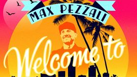 Max Pezzali annuncia l'uscita di