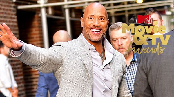 "MTV Movie & Tv Awards 2019: Dwayne ""The Rock"" Johnson riceverà il Generation Award"