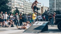 Red Bull Skate Week: il riassunto di una settimana da paura [video]