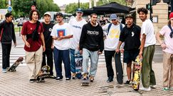 Go Skateboarding Day: ecco come è andata l'edizione 2019! [Foto e video]