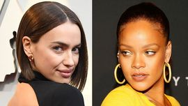 Irina Shayk sta già indossando la nuova Fenty Collection di Rihanna