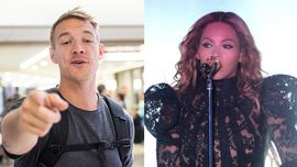 Diplo ha scatenato i rumors su una collaborazione tra Beyoncé e i Major Lazer