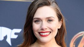 Elizabeth Olsen aveva pensato di cambiare cognome per non essere associata alle sorelle Mary-Kate e Ashley