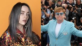 Elton John su Billie Eilish: