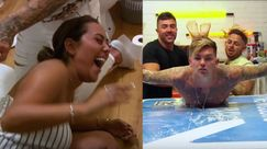 Geordie Shore: gli after party più folli della mitica gang