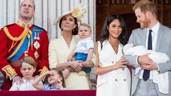 Royal Babies: i video e le foto più dolci di George, Charlotte, Louis e Archie all'ultima uscita