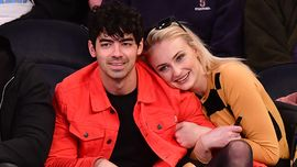 Joe Jonas e Sophie Turner: com'è andata la luna di miele super lusso alle Maldive