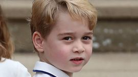 Il Principe Goerge festeggerà il suo 6° compleanno in un posto da sogno
