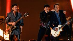 Jonas Brothers: la scaletta del primo concerto dell'Happiness Begins Tour