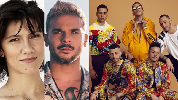 MTV Summer Hits ti aspetta sulle nostre Instagram Stories: vota le canzoni dell'estate!