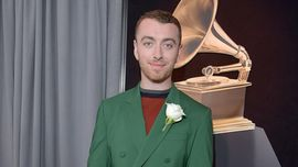 Sam Smith ha mandato un forte messaggio, aprendosi su