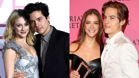 Lili Reinhart e Barbara Palvin: gli auguri per il compleanno dei fidanzati Cole e Dylan Sprouse