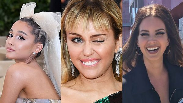 Ariana Grande, Miley Cyrus e Lana Del Rey: è uscito il behind the scene del video di