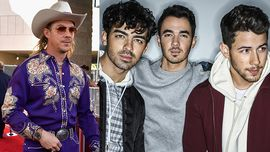 Diplo e i Jonas Brothers insieme nel nuovo singolo