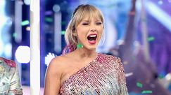 Taylor Swift ha adorato la cover di